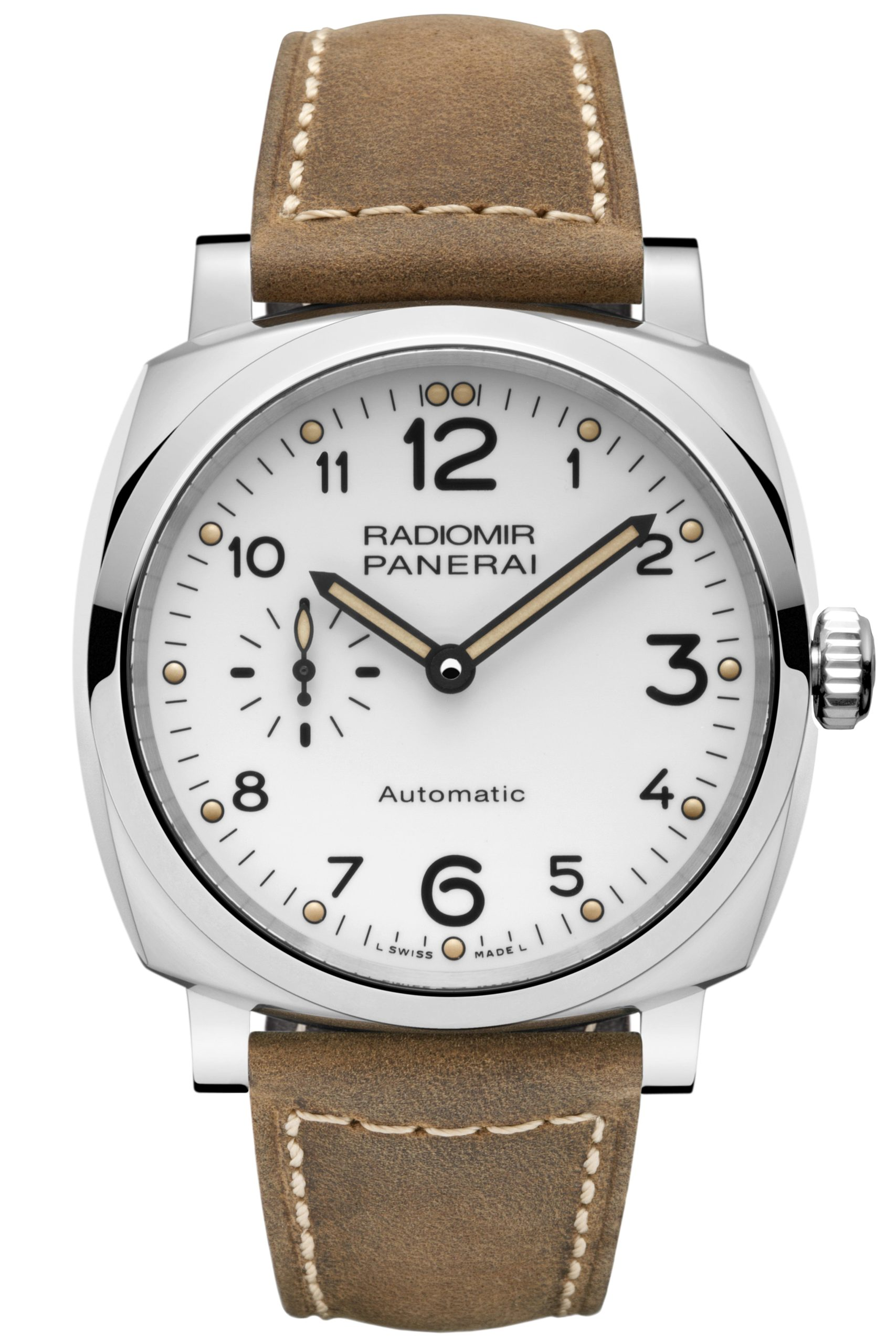 RADIOMIR 1940 3 DAYS AUTOMATIC