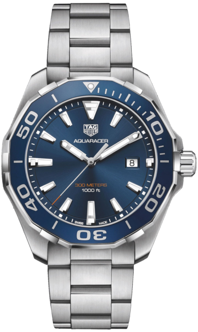 AQUARACER QUARTZ