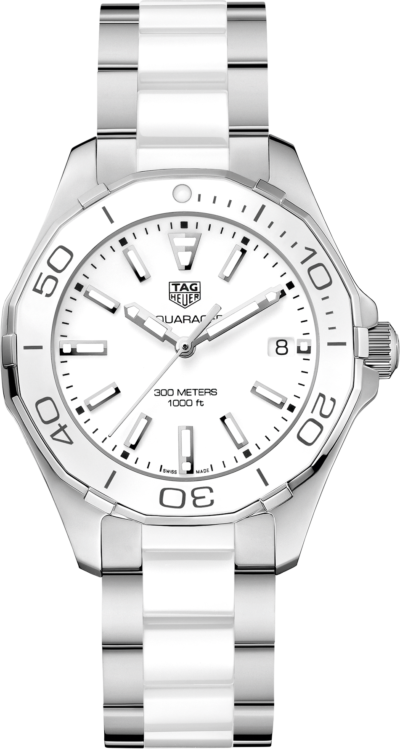 AQUARACER QUARTZ LADY