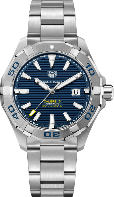 AQUARACER CALIBRE 5 AUTOMATIC