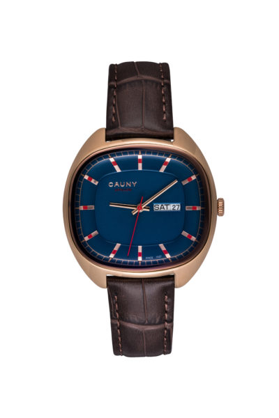 APOLLON DAY DATE BLUE