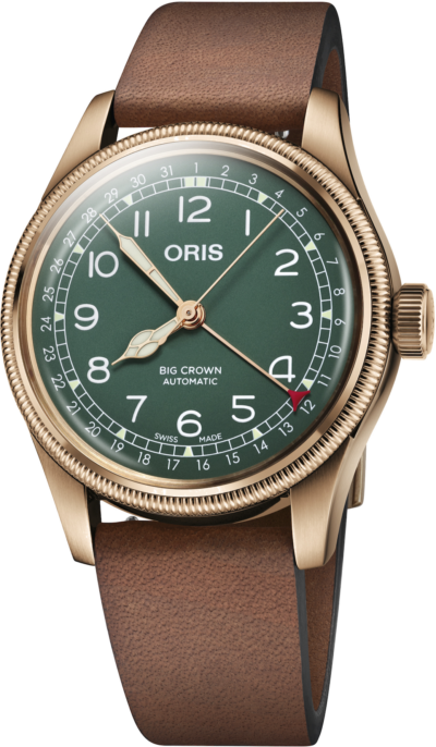 ORIS BIG CROWN POINTER DATE 80TH ANNIVERSARY